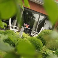 Hotelbilder: B&B Goudsbloempje, Sint-Maria-Lierde