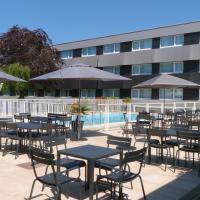 Hotel Pictures: Novotel Caen Côte de Nacre, Caen