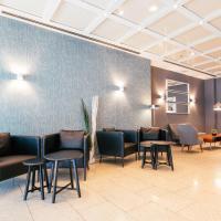 Hotelbilder: Hotel Excelsior - Central Station, Frankfurt am Main
