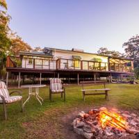 Hotelbilleder: BALLANTINES - Bush n beach acreage retreat, Agnes Water