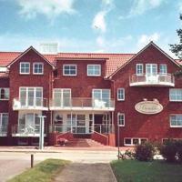 Hotel Pictures: Hotel Garni Bendiks, Horumersiel