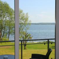 Hotelbilleder: Ferienwohnung am Großen Plöner See, Ascheberg