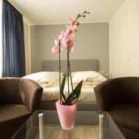 Zdjęcia hotelu: Hotel Reutlinger Hof, Reutlingen