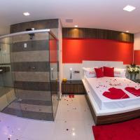 Hotel Pictures: Motel Faraó, Crato