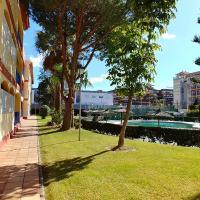 Hotel Pictures: Apartamentos Esteasur Islantilla, Islantilla