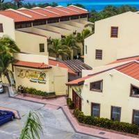 Fotografie hotelů: La Quinta Beach Resort, Palm-Eagle Beach