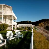 Hotel Pictures: Hotel Les Trois Soeurs, Perce