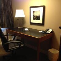 Executive King Room - Non-Smoking