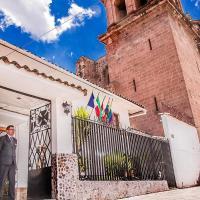 Zdjęcia hotelu: Hotel Monasterio San Pedro, Cuzco
