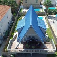 Hotellikuvia: House Of El, South Padre Island