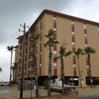 Hotellikuvia: Galleon Bay 505 Condo, South Padre Island