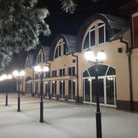 Hotelbilleder: Venec Hotel, Debar