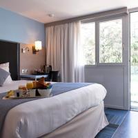 Hotel Pictures: Kyriad Lyon Sud Sainte Foy, Sainte-Foy-lès-Lyon