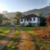 Hotel Pictures: Camping São Bento, São Bento do Sapucaí