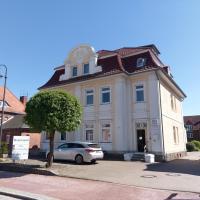 Hotelbilleder: Hotel Garni Villa am Schaalsee, Zarrentin
