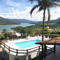 Fotos do Hotel: Hostel Bela Vista, Capitólio