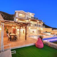 Photos de l'hôtel: Villa Yüce, Kalkan