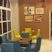 Hotelbilleder: BAR-RESTAURANT-HOTEL