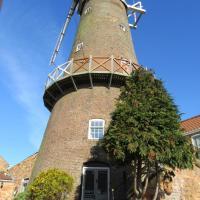 Zdjęcia hotelu: The Windmill, Scarborough