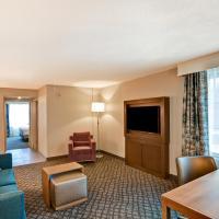 Zdjęcia hotelu: Embassy Suites Orlando - Downtown, Orlando