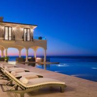 Hotellikuvia: Paradiso Perduto (Luna), San José del Cabo