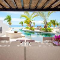 Hotelbilleder: Villa Pacifica, Cabo San Lucas