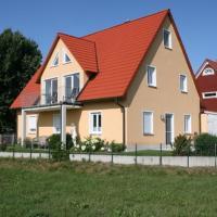 Hotelbilleder: Ferienwohnungen Schlossblick, Muhr amSee