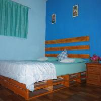 Hotelfoto's: Kuala Namu Guest House, Medan