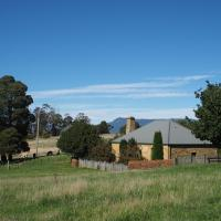 Hotellbilder: Blackwood Park Cottages Mole Creek, Mole Creek
