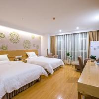 Hotel Pictures: GreenTree Inn GuiZhou Anshun Xihang Road Business Hotel, Anshun