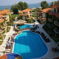Hotel Pictures: Laguna Beach Resort & Spa, Sozopol