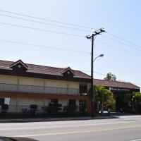 Zdjęcia hotelu: Budget Inn, La Puente