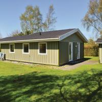 Hotel Pictures: Two-Bedroom Holiday Home in Melby, Melby