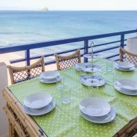 Hotel Pictures: Three-Bedroom Apartment in La Manga del Mar Menor, La Manga del Mar Menor