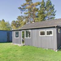 Fotografie hotelů: Three-Bedroom Holiday Home in Vaggerlose, Bøtø By