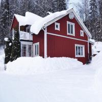 Photos de l'hôtel: Three-Bedroom Holiday Home in Syssleback, Sysslebäck