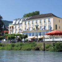 Hotelbilleder: Hotel Rhein-Residenz, Bad Breisig
