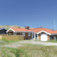 Hotel Pictures: Holiday home Julianevej Hvide Sande II, Bjerregård