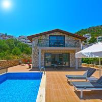 Fotos de l'hotel: Villa Stone, Kalkan