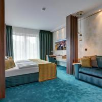 Hotelbilleder: Hotel Im Engel, Warendorf