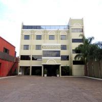 Hotel Pictures: Al-Manara Hotel, São Borja