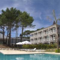 Hotelfoto's: Howard Johnson Hotel & Convention Center Madariaga - Carilo, Carilo