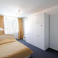 Superior Four-Room Apartment