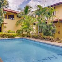 Fotos de l'hotel: Villa Nasua Condominium #5, Jacó