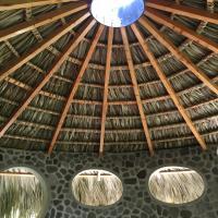 Foto Hotel: Casa Jocote, Tzununá