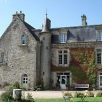 Hotel Pictures: Manoir de Toullaeron, Spézet