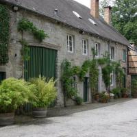 Hotelbilder: B&B Le Moulin de Resteigne, Resteigne