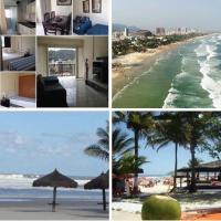 ホテル写真: Apto Enseada Guarujá, グァルジャー