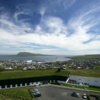 Fotos de l'hotel: Hotel Føroyar, Tórshavn