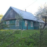 Zdjęcia hotelu: Chudesnye Holmy, Maloye Zaprud'ye